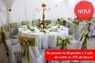 Sala de nunta La Nea Marin Timisoara