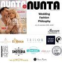 Wedding Fashion Philosophy by Revista Nunta – evenimentul care dă tonul nunților din 2020!