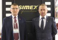 Brandul românesc SIMEX premiat de RUSIA pentru calitate și tradiție în afaceri pe piața rusă