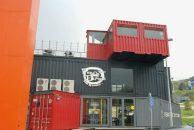 Casele din containere modulare cel mai rapid tip de construcții.