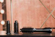 Rowenta lanseaza Ultimate Experience - peria rotativa inspirata de hairstilisti, creata pentru tine