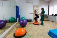 Care sunt cele mai bune practici de kinetoterapie – exercitii pentru coloana