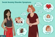Anxietate sociala: ce este, cum se manifesta si cum se poate trata?