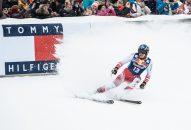 Tommy Hilfiger aduce trupa The Black Eyed Peas la Hahnenkamm Ski Races 2020 in baza parteneriatului oficial de fashion