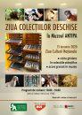 Ziua Colecțiilor Deschise la Antipa