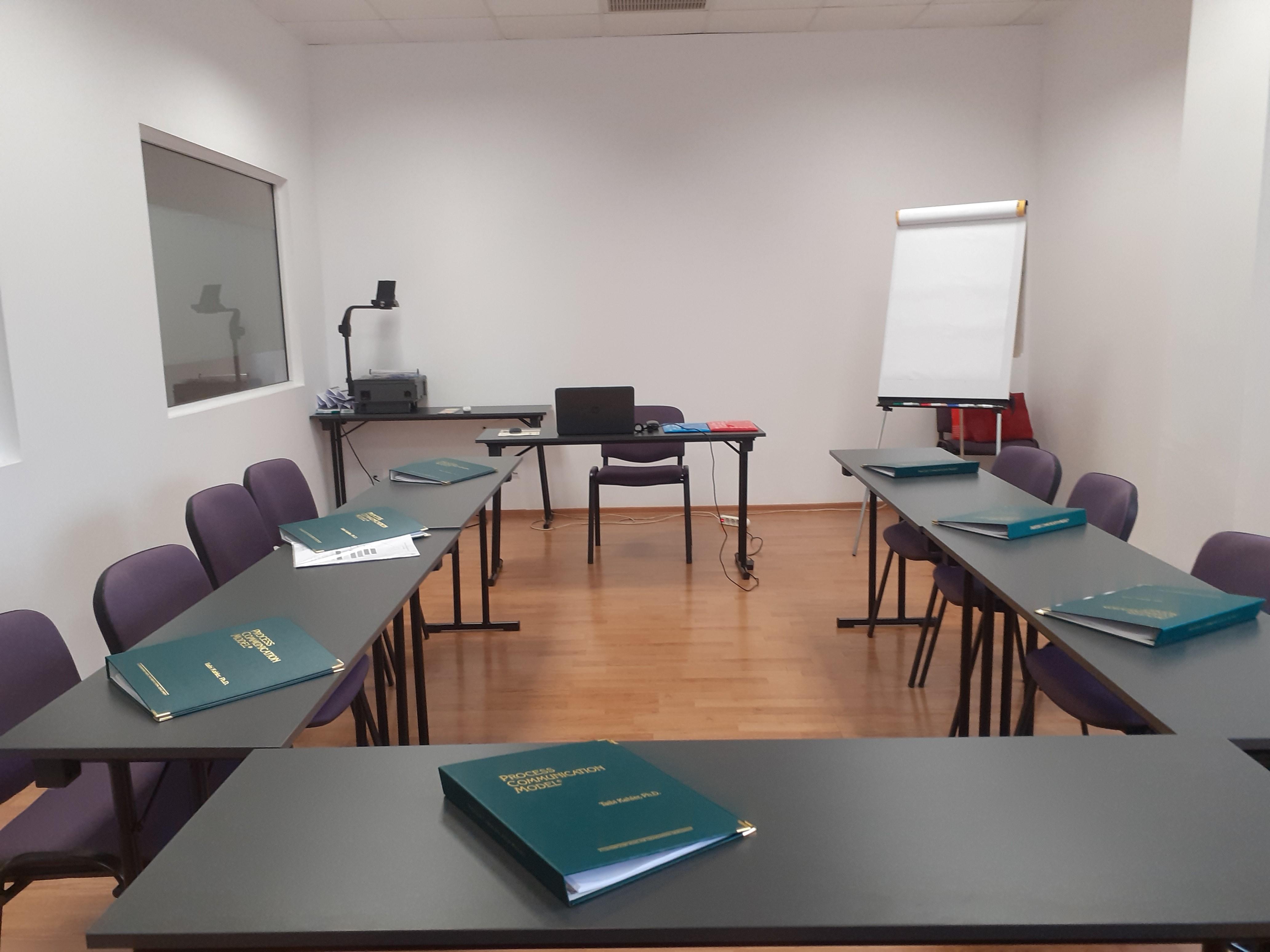 Comunicarea eficientă - Seminar sub licență PCM® (Process Communication Model®)
