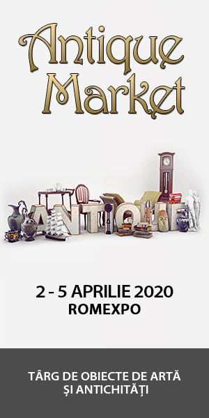 Romexpo - Antique Expo 1