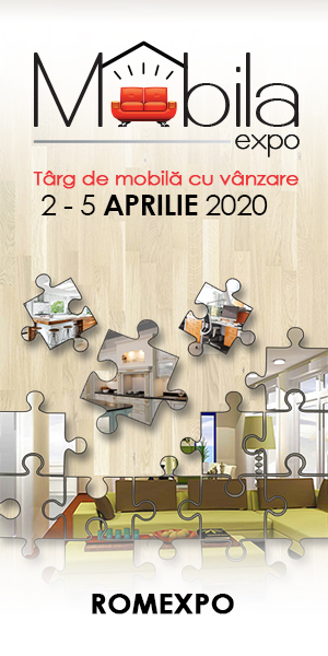 Romexpo - Mobila Expo