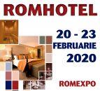 Reinventează-ți afacerea la ROMHOTEL 2020! Nu rata întâlnirea cu specialiștii industriei ospitalității