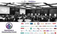 """Real Estate & Construction Forum"" a ajuns la cea de-a X-a ediție"