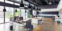 4 considerente esentiale in alegerea primului spatiu de birouri