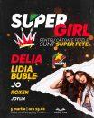 JO și-a amânat vacanța pentru concertul Pro FM Super Girl