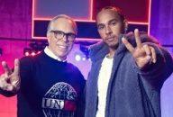 Tommy Hilfiger a adus TOMMYNOW la Londra impreuna cu Lewis Hamilton si H.E.R. pentru o celebrare a sustenabilitatii, inclusivitatii si diversitatii