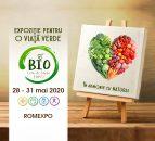 Participă ca expozant la BIO LIFE & STYLE 2020 – evenimentul care promovează un stil de viață sănătos și sustenabil