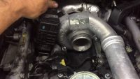 Principalele cauze ale defectarii unei turbine auto