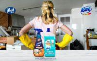 Cum sa faci curatenia de primavara mult mai eficient