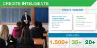 """1.500 de liceeni învață cum să ia decizii pentru viitorul lor financiar, în cadrul proiectului """"Credite inteligente"""", derulat de Junior Achievement și KRUK România"""