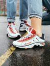Tommy Hilfiger lanseaza un nou model de sneaker in editie limitata