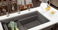 Cum să îți menții bucătăria curată și lipsită de virusuri: 2 inovații Franke pentru tine