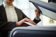Avantajele inchirierii unui copiator