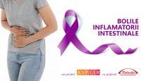Ziua Mondială a Bolilor Inflamatorii Intestinale