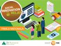 Competiția Social Innovation Relay: Soluții propuse de liceeni pentru probleme din comunitate