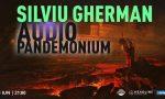 "Silviu Gherman și ""Audio Pandemonium"" la Hop Garden"