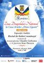 """Ziua Drapelului la Casa Artelor """"Dinu Lipatti"""" Ediție Online"""