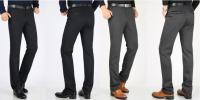 Noua colectie 2020 de pantaloni pentru barbati