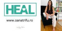 S-a lansat HEAL - programul care îți vindecă relația cu mâncarea!