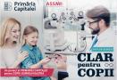 """Ochelari gratis pentru copii in Bucuresti,  Lent Optik este partener afiliat al proiectului """"CLAR – pentru COPII"""""""