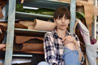 Atelier Andreea Lupu - piele si minimalism