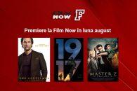 """Film Now continuă seria premierelor în luna august cu aclamatul """"1917: Speranță și moarte"""""""