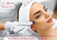 Atrage toate privirile din încăpere prin frumuseţea ta,  întreţinută în mod ireproşabil de echipa Lucia Beauty Salon
