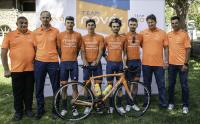 Team Novak pornește în sezonul competițional 2020 cu 4 membri noi, din Ungaria și Italia