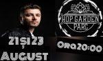 Live music by Mihai Grigoras la Hop Garden Parc