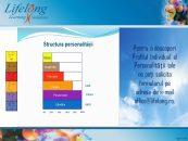 Realizarea Profilului Individual al Personalității (PPI) - sub licență PCM® -