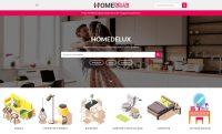 Homedelux - partenerul tău de încredere în amenajarea casei