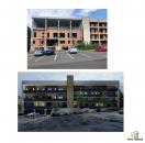 Construim al doilea bloc de apartamente din ansamblul rezidențial Parc Babeș