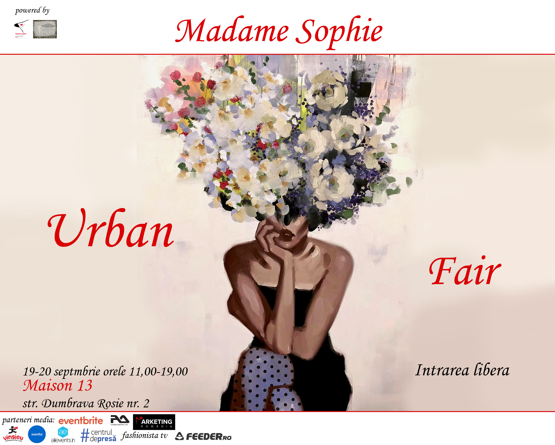 Madame Sophie - Rustic/Urban