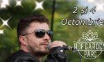Seri de toamna cu muzica live by Mihai Grigoras la terasa Hop Garden Parc