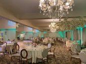 Tendintele anului 2021 in organizarea evenimentelor private: Atmosfera atipica, decoruri pline de flori si verdeata, simplitate si eleganta