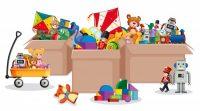 Jucariile si jocurile sunt importante pentru dezvoltarea corecta a unui copil