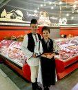 """Brandul românesc """" Stroie Baciul Sibian"""" deschide un nou magazin cu produse tradiționale din zona Sibiului în incinta Militari Shopping din București"""