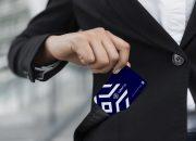 CyberTAG - Carti de vizita cu NFC