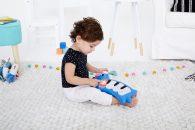 Dezvoltarea armonioasa a bebelusilor prin joaca