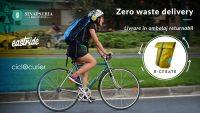 R-CREATE: Zero Waste Delivery reprezintă viitorul livrărilor online