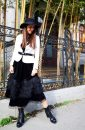 Raluca Roman Couture – Romanian Roots