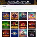 Pacanele-Gratis.ro - portal web dedicat sloturilor online, comparator de oferte