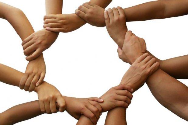 Circle of trust - fii prietenul unui copil cu autism!